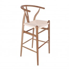 Evelina-C Counter Stool