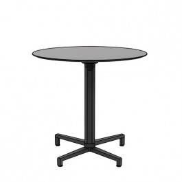 Domino Dining Table Base