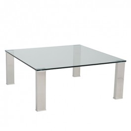 Beth Square Coffee Table
