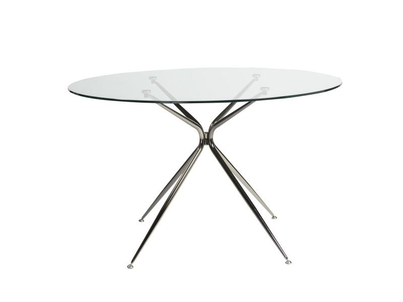 Atos-48 Round Dining Table
