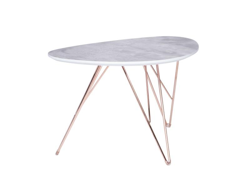 """Enzi 36"""" Coffee Table"""