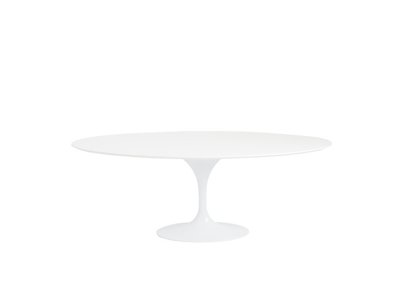 Astrid Oval Dining Table