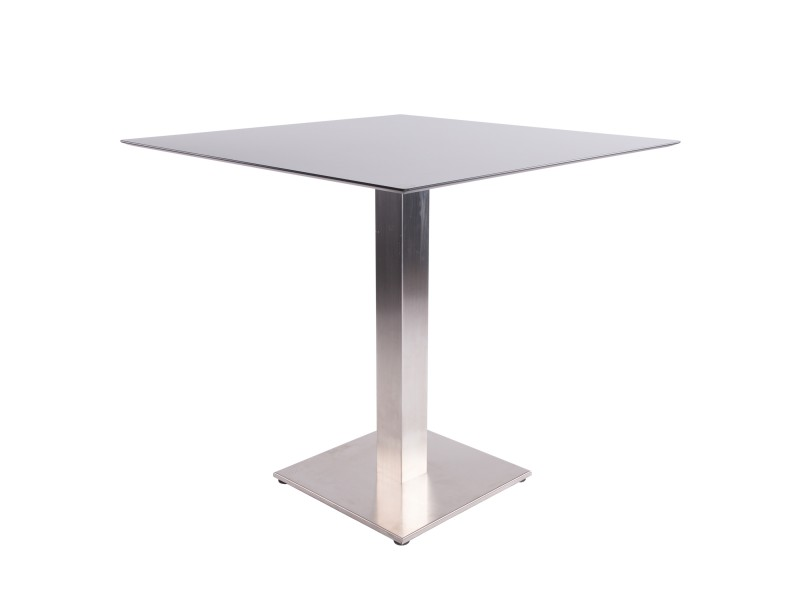"""Compact Laminate Square Table Top 31.5"""""""