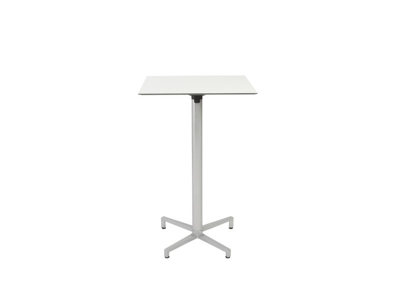 """Compact Laminate Square Table Top 27.5"""""""