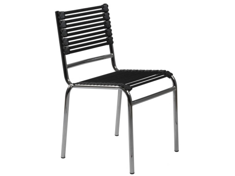 Bungie-S Flat Side Chair