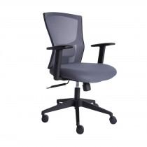 Belma Low Back Office Chair