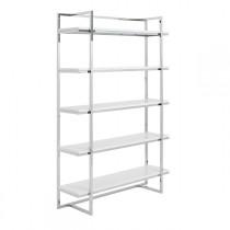 Gilbert 5-Shelf Unit