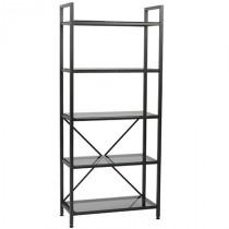 Madrid 5-Shelf Storage