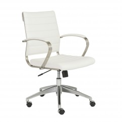 Axel Low Back Office Chair