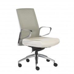 Alpha Mid Back Office Chair