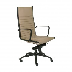 Dirk-PC High Back Office Chair