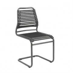 Baba Flat Visitor Chair