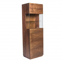 Shaw Display Cabinet