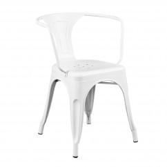 Corsair Arm Chair