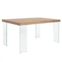 Cabrio-59 Dining Table