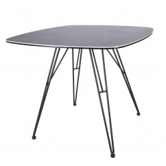 """Alisa 36"""" Dining Table"""