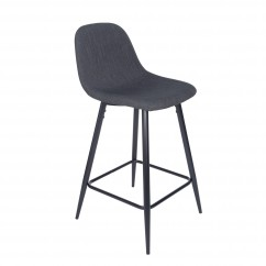 Enzio-C Counter Stool