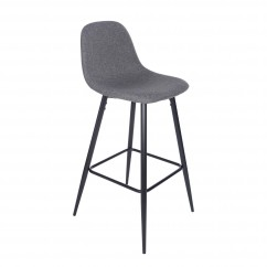 Enzio-B Bar Stool