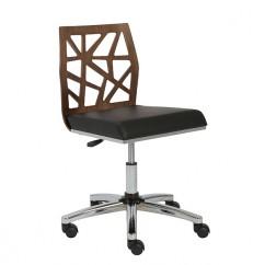 Sophia Office Chair Armless