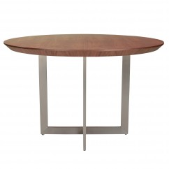 """Tosca 48"""" Round Dining Table"""