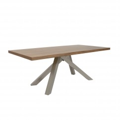 Dacy-79 Dining Table
