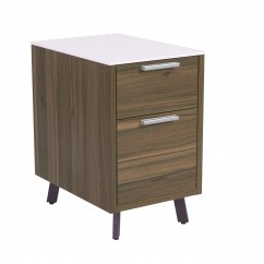 Hart 2-Drawer File Cabinet