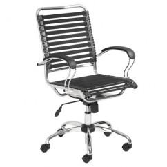 Bungie Flat J Arm Office Chair