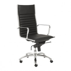 Dirk High Back Office Chair