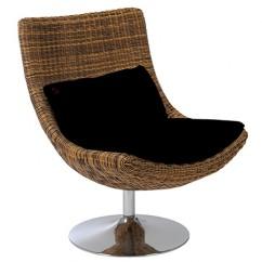 Fenia Swivel Chair