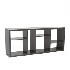 Reid Shelving Unit/Media Stand