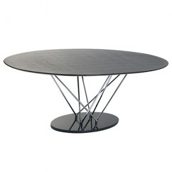 Stacy Oval Table
