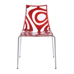 Wave Side Chair