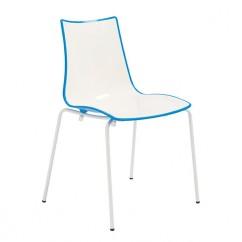 Zebra Side Chair