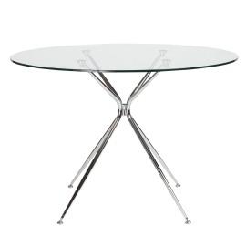 Atos-42 Round Dining Table
