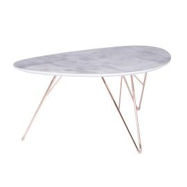 """Enzi 24"""" Coffee Table"""