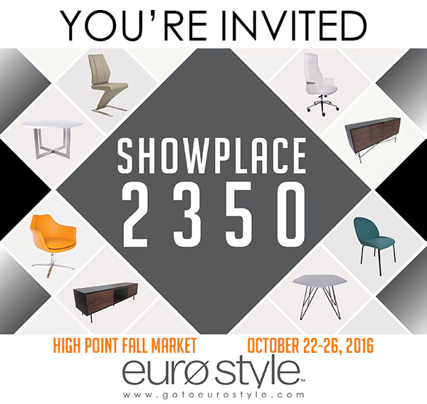 Visit Euro Style at Showplace 2350